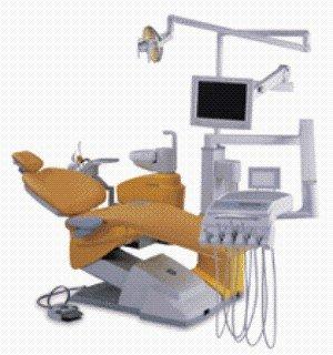 platino unidad dental