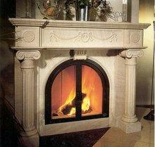 Stones fireplaces