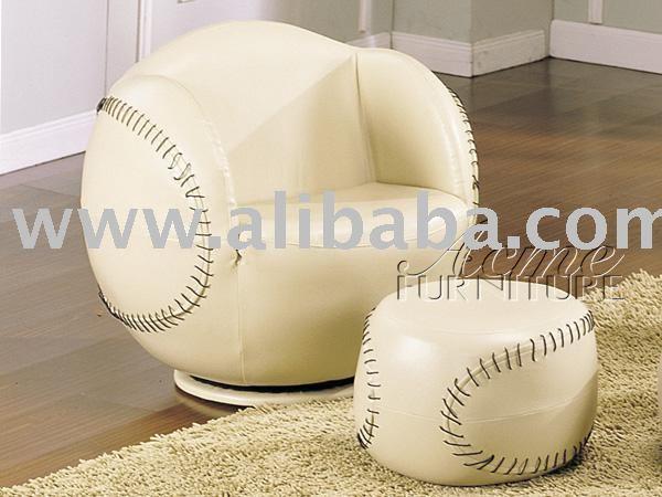 aller stern baseball stuhl u osmane wohnzimmer sessel. Black Bedroom Furniture Sets. Home Design Ideas