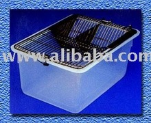 ANIMAL CAGE POLYCARBONATE, Cat No. : SMC-30167