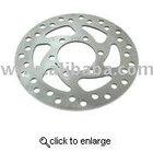 """Brake Rotor - 6-1/4"""" Outside Diameter (Version 1)"""