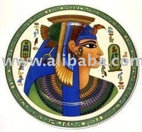 CLEOPATRA PLATE