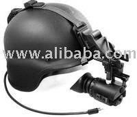 HMD-640 Head Mounted Display