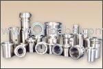 Compressor Spares - Cylinder Sleeve-Cylinder Liner