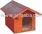 Dog house large