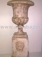 Saint Jean Cap Ferrat vase