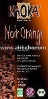 dark chocolate mixture