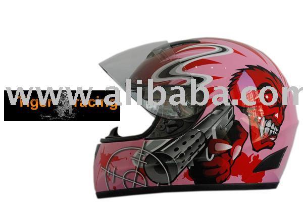 ZPF Helmet Gun