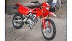 Lifan Style 200 Motorcycle