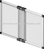 Fixed insect screen / Mosquito screen/Extensible insect screen