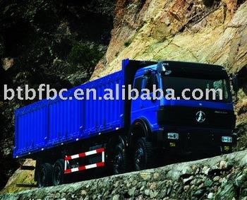 3134K /8 x 4/1500 + 4750+ 1450/ Dump Truck