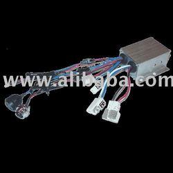 24V Controller (Model JC24-A) YongKang Jiangchuang Controller