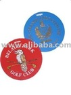 GOLF BAG TAGS