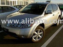 used Nissan Murano