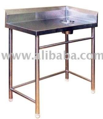 Landing Table