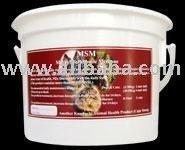 MSM Feed Supplement