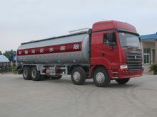 cement bulk truck