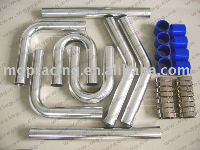 Intercooler Piping Kit 2.5 Universal Intercooler Pipe Kit