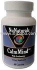Calm Mind With Suntheanine