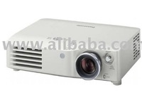 Projector & Projection Screens