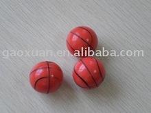 Hi-bouncing ball
