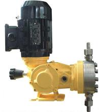 DP(M)XW Series Metering Pump(hydraulic diaphragm pump)