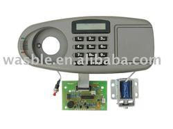 digital lock,safe lock, electronic lock,combination lock,digital combination lock
