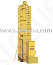 MD-165-150 Maize dryer