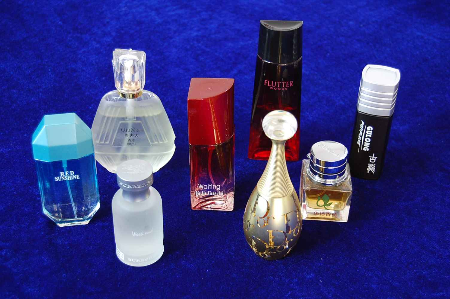 Perfumes & Cosmetics: Perfume to buy in Springfield
