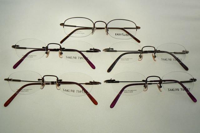 Eyeglass Frame Repair Chandler : Dual takumi optical / [takumi eyewear repair parts]