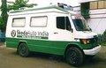 ambulanza di tipo iii