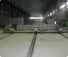 Al. Billet Production