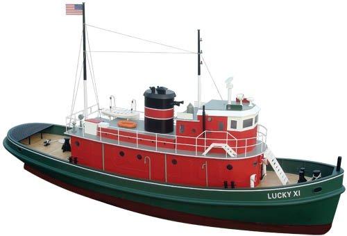 IMEX Radio Control Boats