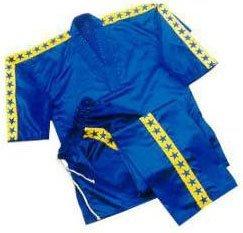 Kick boxing uniforms