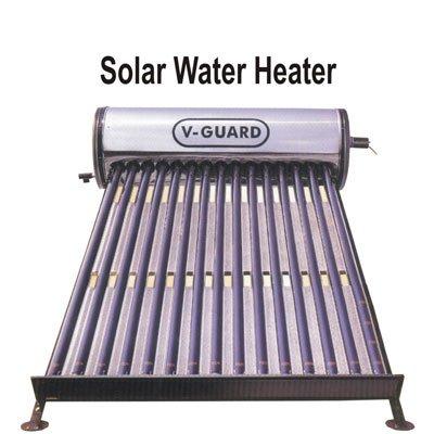 V-Guard Solar Water Heater