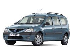 Dacia Logan Mcv-1. 5 Diesel Rentals
