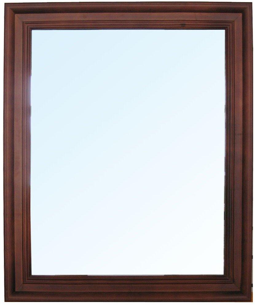 Wooden Framed Mirror - Buy Wooden Framed Mirror,Wooden ...