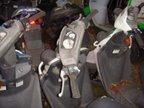 Used Yamaha BWS 100cc Motorcycles