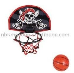 Pirate Basketball Set toy