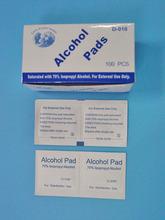 D-010 alcohol pad,
