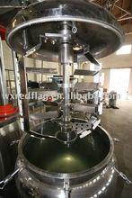 cream mixing machine