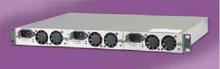 1u rack with three 600w rectifiers 48V