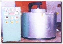Aluminium Melting / Holding Furnaces