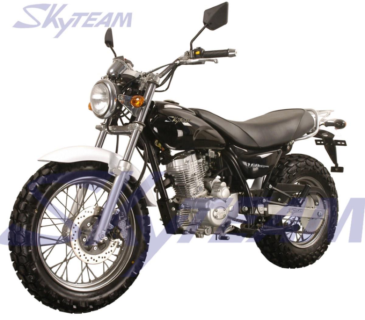 skyteam v raptor 125cc 4