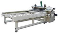 Solar-cell Module Tedlar EVA Auto-cut and Auto-punch Machine BX-SCTE1