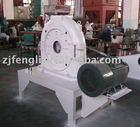 SFM anti-thermal sensitive plastic pulverizer