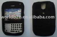 Silicon case for BlackBerry 8700