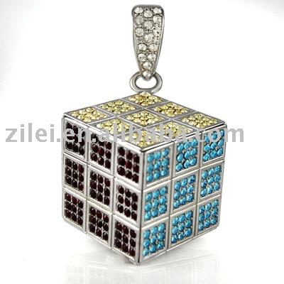 Rubik's Cube - Wikipedia, the free encyclopedia