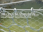 galvanized hexagonal wire mesh for pet cage