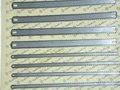 Ferramentas manuais/ aço carbono flexível serrote de lâmina